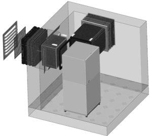 vorteile innenaufstellung luft wasser w rmepumpe p rie. Black Bedroom Furniture Sets. Home Design Ideas
