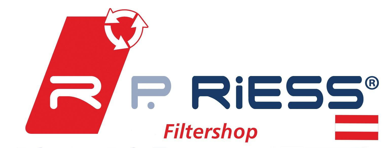 P. Rieß GmbH Filtershop